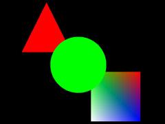 Simple 2D WebGL